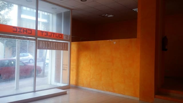 Local en venta en Mahón, Baleares, Calle Vives Llul, 102.000 €, 78 m2