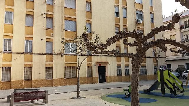 Piso en venta en Almazora/almassora, Castellón, Calle Batalla de Bailen, 23.062 €, 3 habitaciones, 1 baño, 75 m2