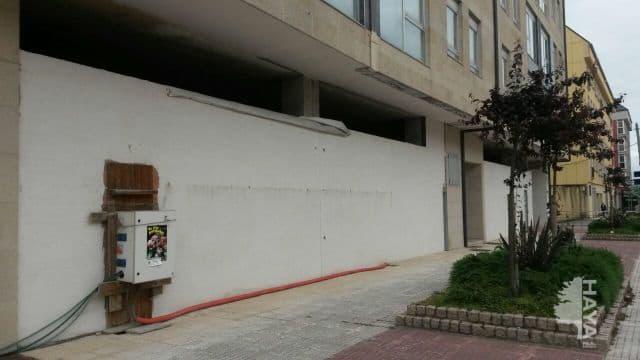 Local en venta en Cervo, Lugo, Avenida Arcadio Pardiñas, 472.000 €, 990 m2