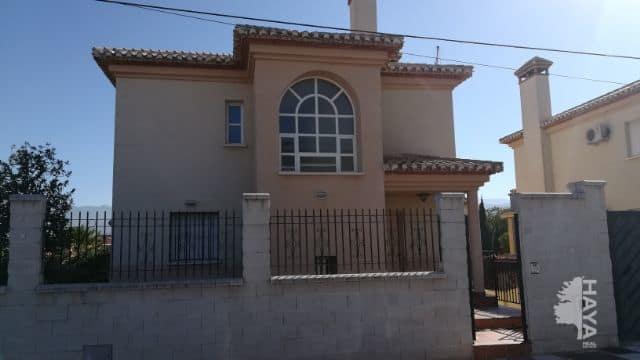 Casa en venta en Otura, Granada, Calle Reina Sofia, 280.376 €, 3 habitaciones, 1 baño, 263 m2