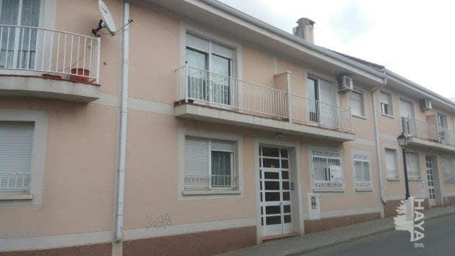 Piso en venta en Brunete, Madrid, Calle Escorial, 158.789 €, 4 habitaciones, 2 baños, 73 m2