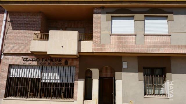 Piso en venta en Gomezserracín, Segovia, Calle Cuellar, 178.641 €, 8 habitaciones, 4 baños, 311 m2