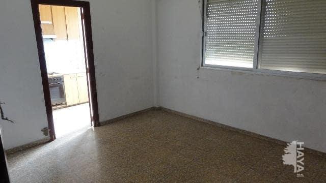 Piso en venta en Piso en Valencia, Valencia, 46.000 €, 4 habitaciones, 1 baño, 85 m2