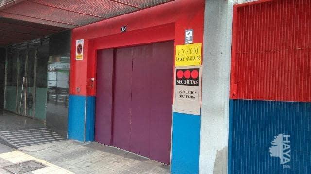 Parking en venta en Las Alcaravaneras, la Palmas de Gran Canaria, Las Palmas, Calle Galicia, 20.000 €, 22 m2