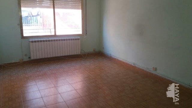 Piso en venta en Collado Villalba, Madrid, Calle San Jose, 123.585 €, 3 habitaciones, 1 baño, 75 m2