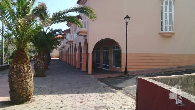 Local en venta en Garachico, Santa Cruz de Tenerife, Paseo Humboldt, 21.566 €, 69 m2