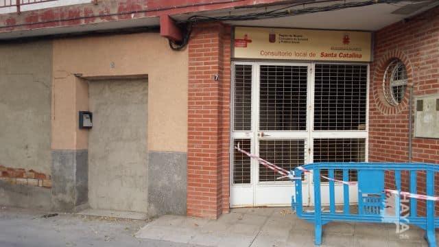 Piso en venta en Murcia, Murcia, Calle Casas de Jesús Coll, 44.463 €, 3 habitaciones, 1 baño, 87 m2