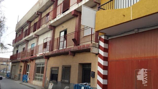 Piso en venta en Piso en Murcia, Murcia, 44.464 €, 3 habitaciones, 1 baño, 87 m2