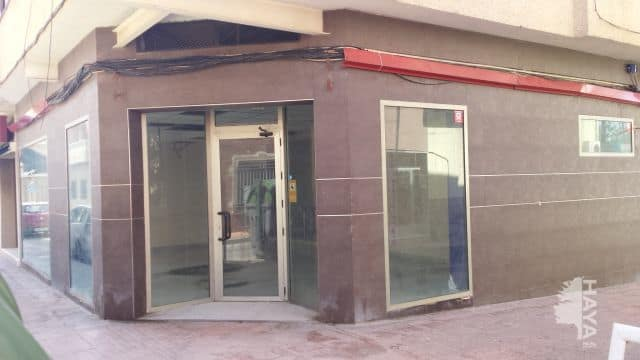 Local en venta en Murcia, Murcia, Calle Levante, 135.900 €, 95 m2