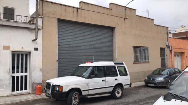 Local en venta en Amposta, Tarragona, Calle Castelar, 263.000 €, 408 m2