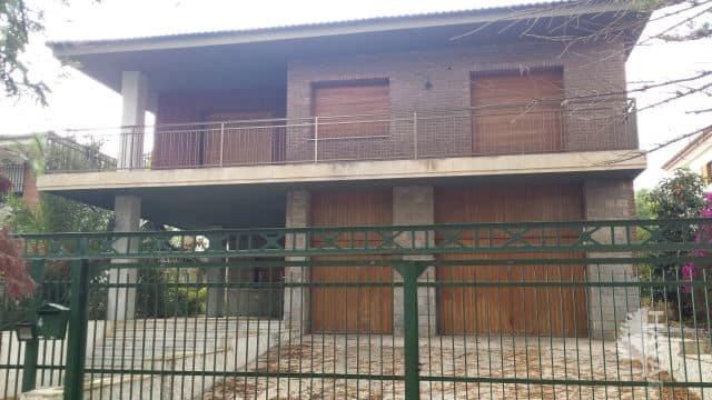 Casa en venta en Pedanía de Santo Ángel, Murcia, Murcia, Calle Alerce, 306.567 €, 6 habitaciones, 3 baños, 341 m2