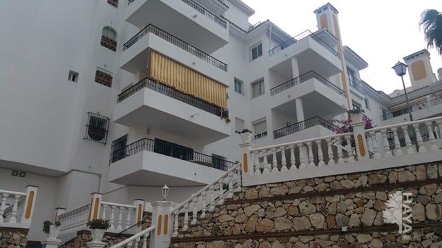 Piso en venta en Mijas, Málaga, Calle Orion de Rivera, 153.509 €, 3 habitaciones, 1 baño, 93 m2