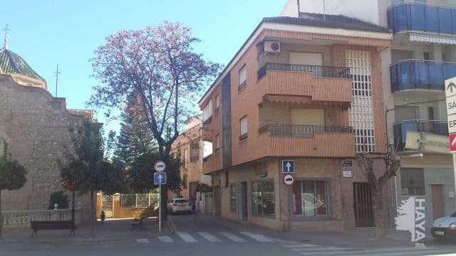 Piso en venta en Pedanía de Puente Tocinos, Murcia, Murcia, Calle Mayor, 75.621 €, 3 habitaciones, 2 baños, 108 m2