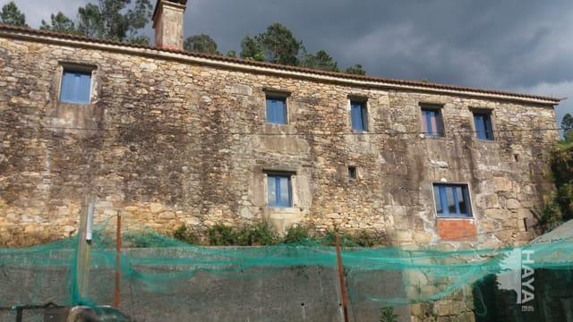 Casa en venta en Mazaricos, A Coruña, Lugar Fontemourente, 211.585 €, 5 habitaciones, 2 baños, 125 m2