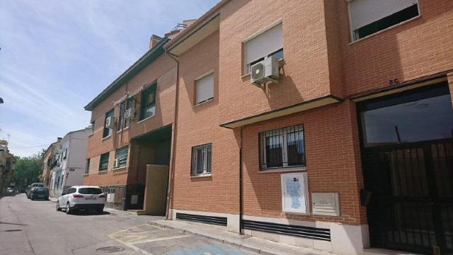 Piso en venta en El Lavadero, Ciempozuelos, Madrid, Calle San Antonio, 126.400 €, 1 baño, 125 m2