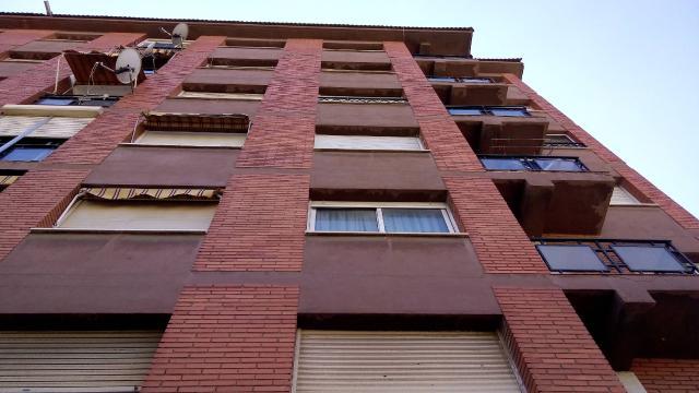 Piso en venta en Tarragona, Tarragona, Calle Riu Segre, 72.321 €, 3 habitaciones, 1 baño, 88 m2
