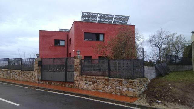Casa en venta en Sant Andreu de Llavaneres, Barcelona, Avenida Supermaresme, 2.300.000 €, 5 habitaciones, 4 baños, 816 m2