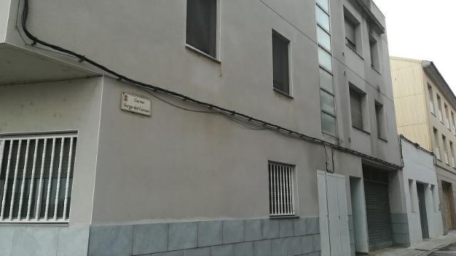 Piso en venta en Mas de Miralles, Amposta, Tarragona, Calle Verge del Carme, 43.900 €, 2 habitaciones, 1 baño, 54 m2