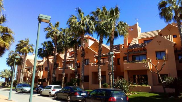 Piso en venta en Punta Calera, los Alcázares, Murcia, Calle Nueva Ribera, 139.500 €, 2 baños, 89 m2