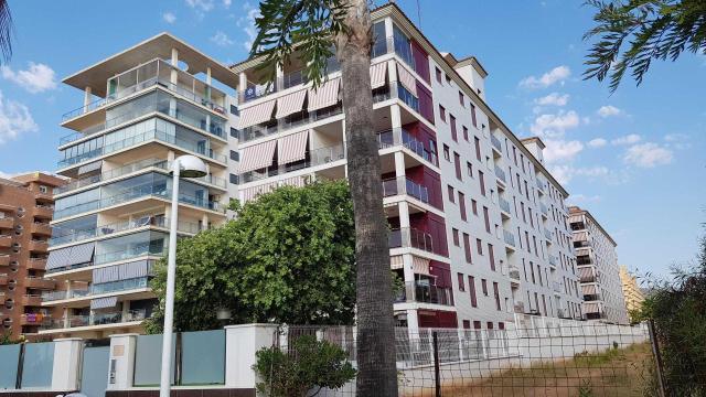 Piso en venta en Marina D`or, Oropesa del Mar/orpesa, Castellón, Calle la Sal, 131.300 €, 3 habitaciones, 2 baños, 141 m2