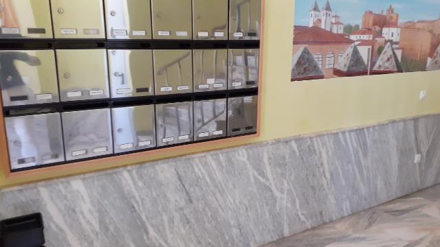 Piso en venta en Cáceres, Cáceres, Calle Jerusalen, 134.000 €, 4 habitaciones, 2 baños, 108 m2