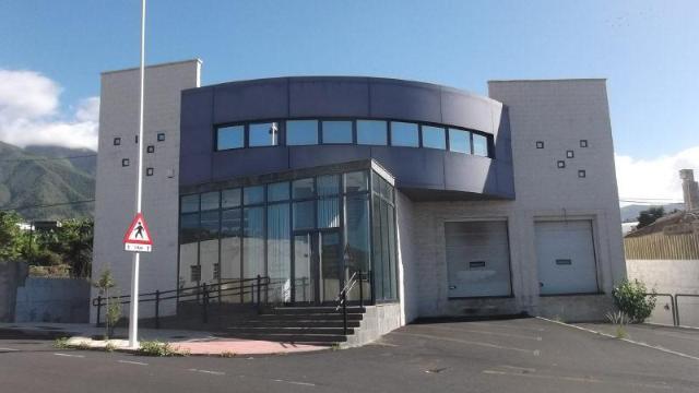 Local en venta en Triana, Santa Cruz de Tenerife, Santa Cruz de Tenerife, Carretera Puerto Naos, 415.000 €, 1113 m2