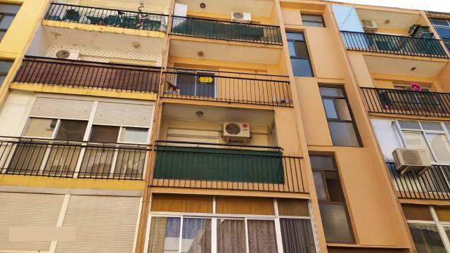Piso en venta en Monte Vedat, Torrent, Valencia, Calle Saragossa, 42.000 €, 1 baño, 65 m2
