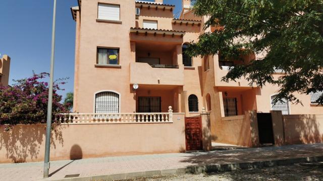Piso en venta en La Mata, Torrevieja, Alicante, Calle Corcega, 84.000 €, 1 habitación, 1 baño, 61 m2