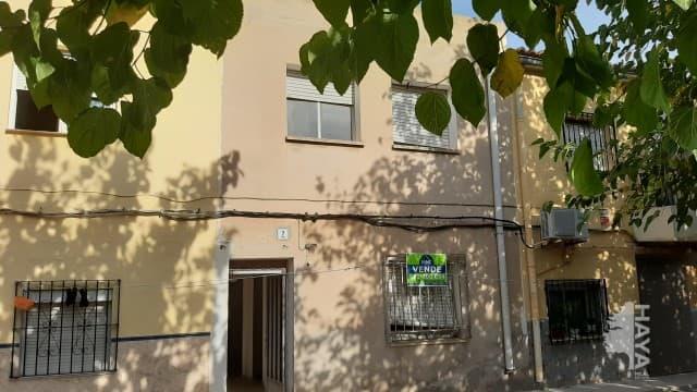 Casa en venta en L`alcúdia de Crespins, L` Alcúdia de Crespins, Valencia, Calle 0villa Adela, 42.400 €, 3 habitaciones, 1 baño, 164 m2
