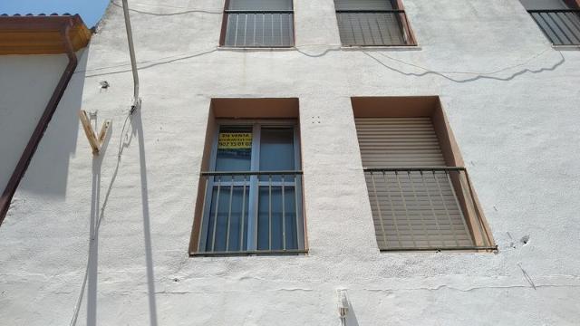 Piso en venta en Beas, Huelva, Calle Antonio Rodríguez Waflar, 59.000 €, 2 habitaciones, 1 baño, 97 m2