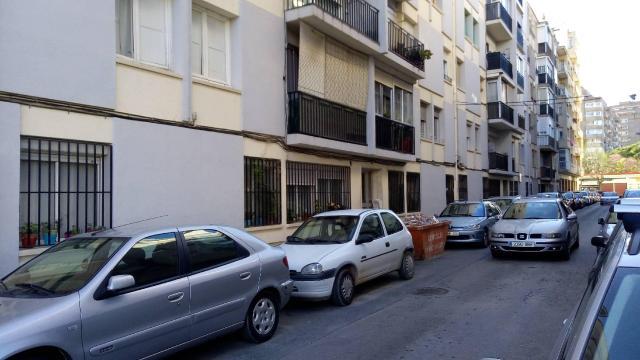 Piso en venta en Reus, Tarragona, Calle Banys, 50.000 €, 2 habitaciones, 1 baño, 59 m2