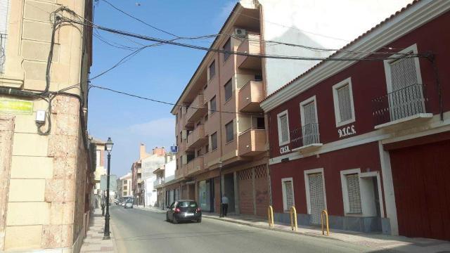 Piso en venta en Fuente Álamo de Murcia, Murcia, Calle Lorca, 85.000 €, 3 habitaciones, 2 baños, 146 m2