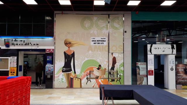 Local en venta en Santiago de Compostela, A Coruña, Calle Lisboa, 65.000 €, 53 m2