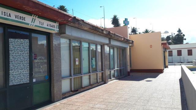 Local en venta en Santa Cruz de la Palma, Santa Cruz de Tenerife, Calle A. Gonzalez Suarez, 61.750 €, 87 m2