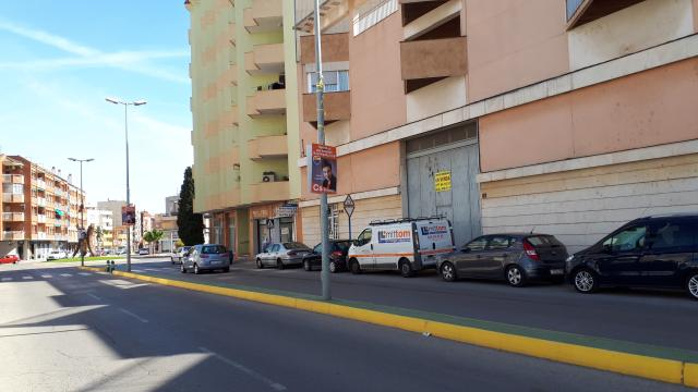 Local en venta en Amposta, Tarragona, Calle Cataluña, 198.000 €, 494 m2