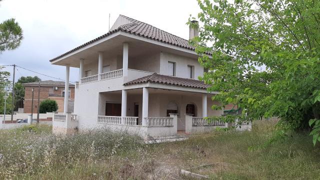 Piso en venta en Vallmoll, Tarragona, Calle Vallmoll Paradis, 210.000 €, 4 habitaciones, 3 baños, 253 m2