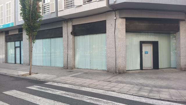 Local en venta en Ensanche, Alicante/alacant, Alicante, Calle Italia, 613.700 €, 276 m2