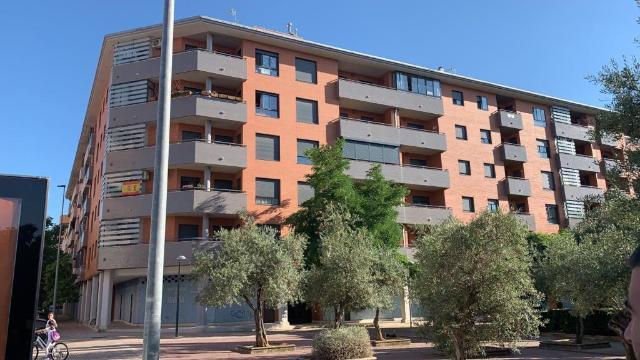 Piso en venta en Esquibien, Cáceres, Cáceres, Calle Jerusalén, 135.000 €, 4 habitaciones, 2 baños, 108 m2