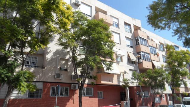 Piso en venta en Barrio los Tubos, San Vicente del Raspeig/sant Vicent del Raspeig, Alicante, Calle Espronceda, 163.090 €, 3 habitaciones, 107 m2