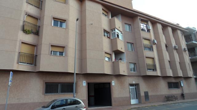 Piso en venta en Agost, Alicante, Calle Consell Pais Valencia, 87.500 €, 3 habitaciones, 2 baños, 147 m2