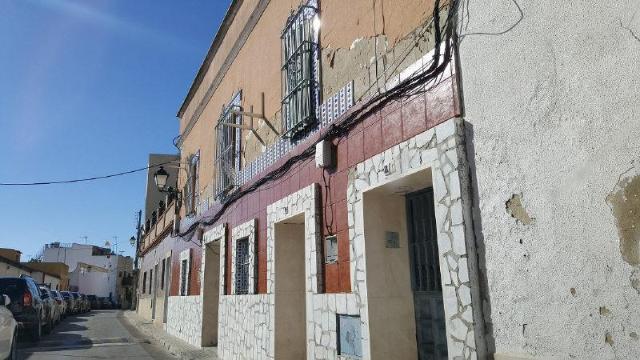 Piso en venta en Jerez de la Frontera, Cádiz, Calle Mercedes, 34.000 €, 3 habitaciones, 1 baño, 62 m2