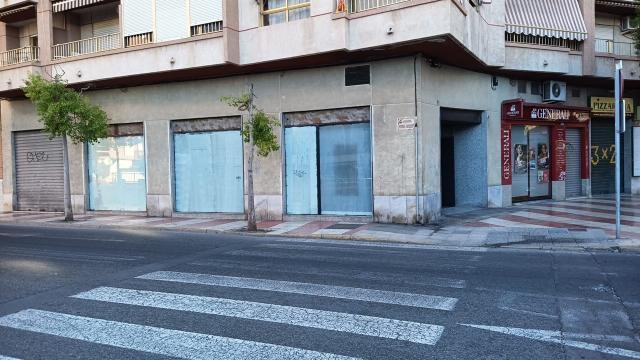 Local en venta en Santa Pola, Alicante, Calle de Fleming, 245.000 €, 64 m2