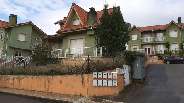 Piso en venta en Esquibien, Suances, Cantabria, Calle Moruca, 260.000 €, 3 habitaciones, 192 m2