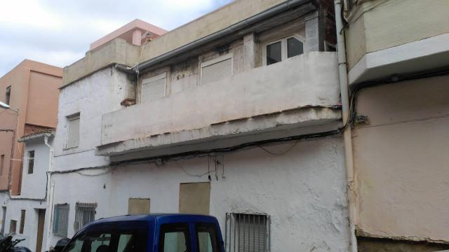 Casa en venta en Torrent, Valencia, Calle Calle Montesion, 67.100 €, 2 baños, 95 m2