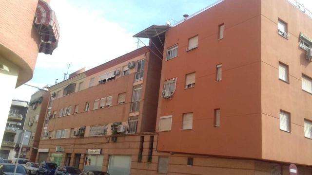 Piso en venta en Linares, Jaén, Calle Guillen, 49.700 €, 2 habitaciones, 1 baño, 63 m2