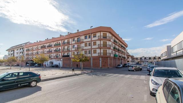 Parking en venta en Archena, Murcia, Plaza Valle de Ricote, 74.900 €, 135 m2