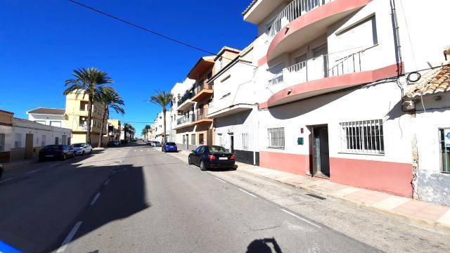 Piso en venta en Daimús, Valencia, Calle Francisco Pons, 63.000 €, 2 habitaciones, 1 baño, 53 m2