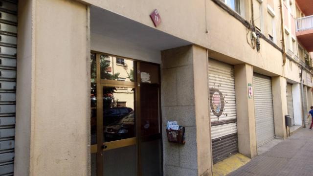Piso en venta en Reus, Tarragona, Calle Ronda Subirà, 52.000 €, 3 habitaciones, 1 baño, 77 m2