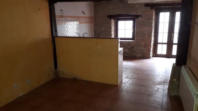 Piso en venta en Berantevilla, Álava, Calle Mayor, 178.000 €, 3 habitaciones, 3 baños, 274 m2