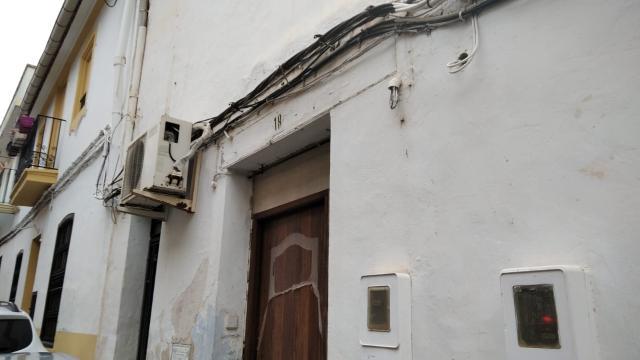 Casa en venta en Pedralba, Pedralba, Valencia, Calle Bugarra, 90.000 €, 7 habitaciones, 3 baños, 191 m2